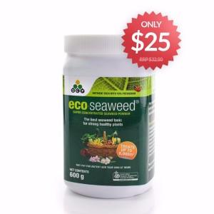 Eco grow seaweed