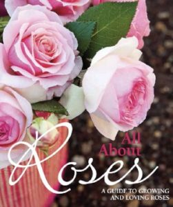 all about roses book
